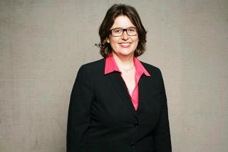 Barbara Bergau