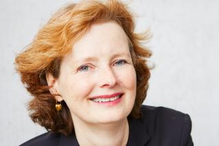 Claudia Stühmeier